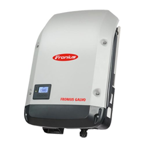 Grid Connect Inverter
